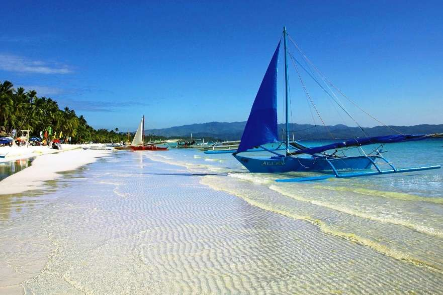 Philippines Lonely Planet Guide