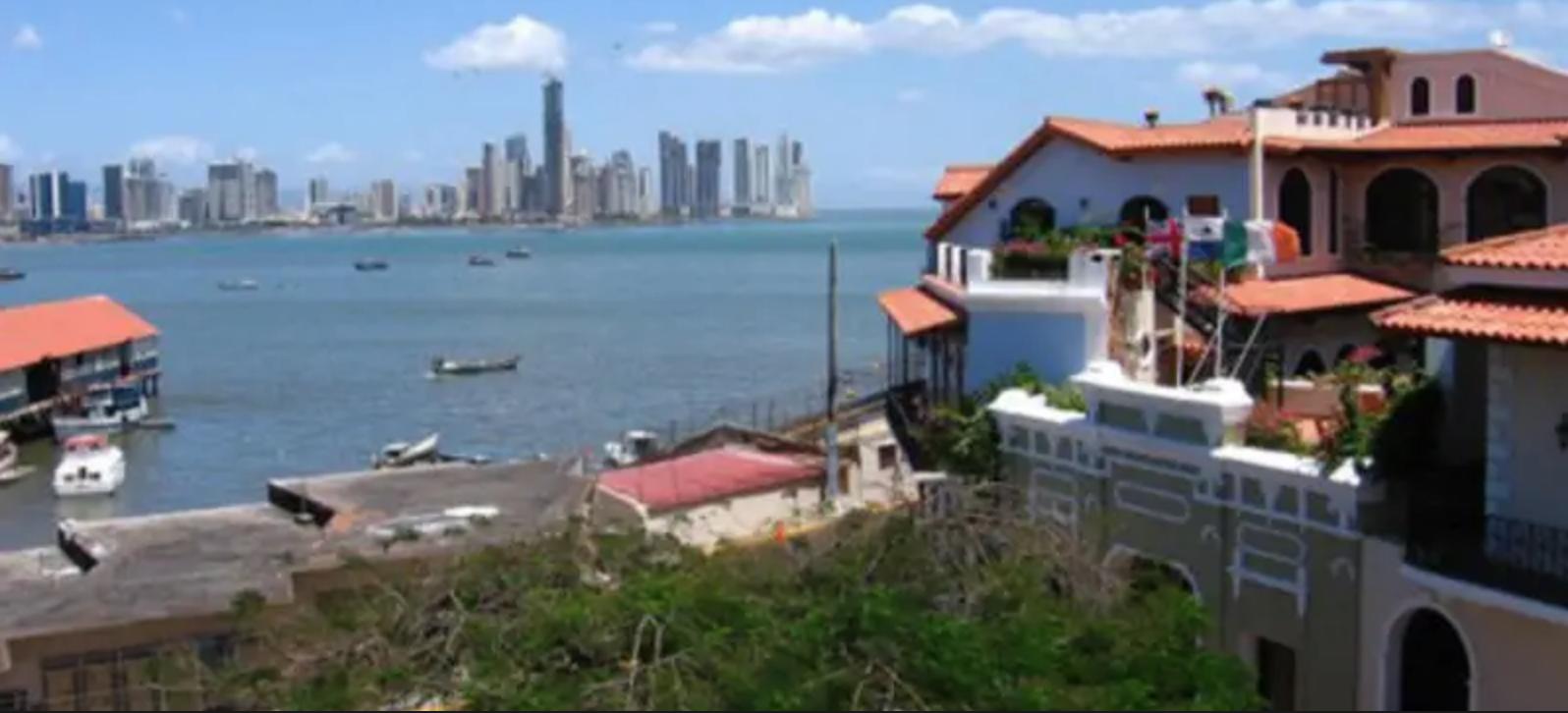 Panama City Is Truly Panamania