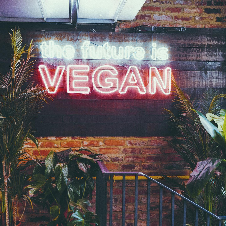 Vegan Sensations: Unity Diner