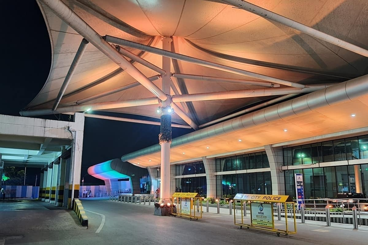 PITFALLS OF PUNE AIRPORT TO RESULT IN TWO-WEEK SUMMER SHUTDOWN