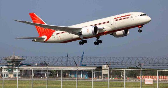 May Day: Air India Resumes UK Flights